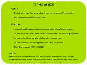 templates 9 free xhtml 10 transitional xhtml 10 strict With term of use template