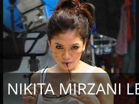 Nikita Mirzani Profil Biodata Dan Lelang Buka Baju Youtube