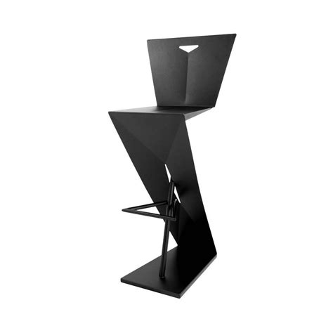 tabouret de bar design zhed coin fr