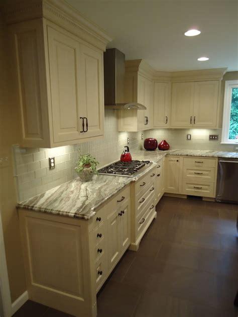 brown fantasy white cabinets backsplash ideas