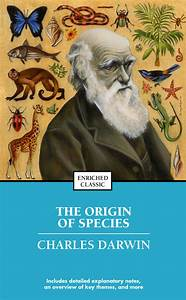 The Origin of Species | Book by Charles Darwin | Official ...