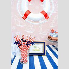 Jett's Nautical Birthday Party  House Of Jade Interiors Blog