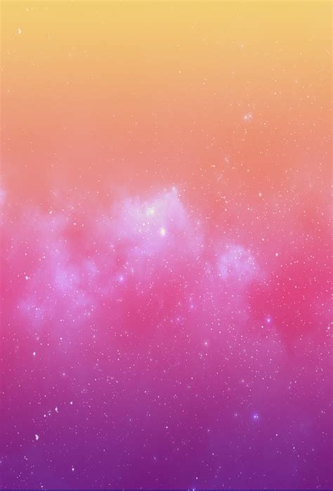 fondo de pantalla semanal galaxia en iphoneros