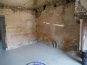 Reboucher Trou Mur Placo : avec quoi reboucher un trou dans un mur gallery of ~ Melissatoandfro.com Idées de Décoration
