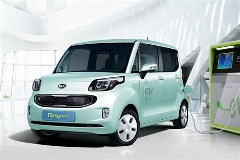 Kia Car 2014 by 2014 Kia Soul Ev Car Review Car Wallpaper Collections