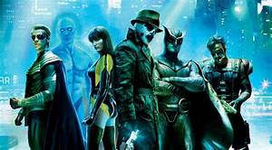 Ranked, The, 30, Greatest, Superhero, Movies, Of, All
