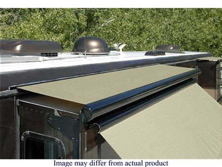 slide out awning carefree uq08562jv 78 quot 85 quot rv slide out awning sideout