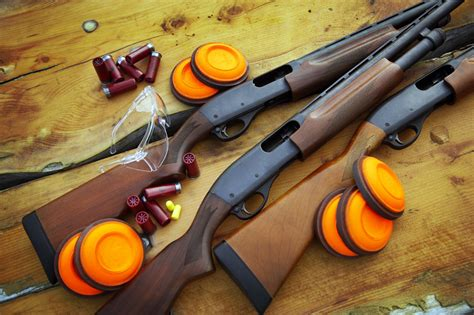 Skeet Vs. Trap Vs. Sporting Clays—what's The Difference
