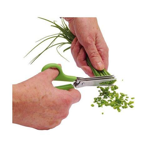 ciseau de cuisine ciseau de cuisine avec 3 lames publicitaire