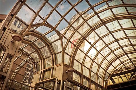 banco de imagens abstrato arquitetura ceu tecnologia