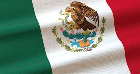 ¿Sabes por qué se celebra el Día de la Bandera en México ...