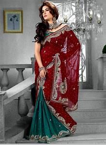 Indian Readymade Saree Designs