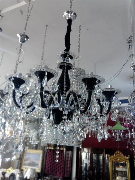 canape pacha lustre 6f murano cristal tchèque meubles et décoration