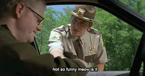 gifs  funniest super troopers quotes