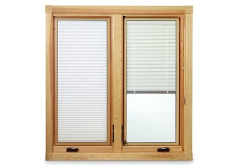 door shades built   marvin patio door shades