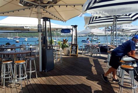 Skiff Club Menu by Manly 16ft Skiff Club Bar Restaurant Sydney