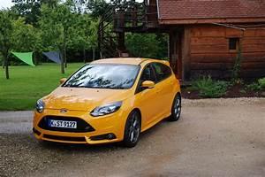 Focus St 250 : essai ford focus iii st motorlegend ~ Accommodationitalianriviera.info Avis de Voitures