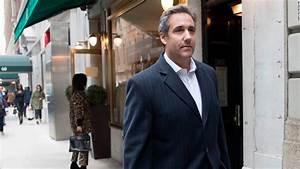 Trump called attorney Michael Cohen on Friday - CNNPolitics