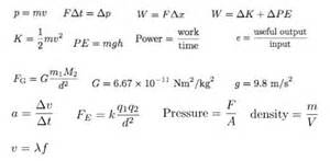 Nuclear Equations Worksheet Answers Equations For The None Physical Science 101