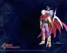 Chrono Trigger Magus