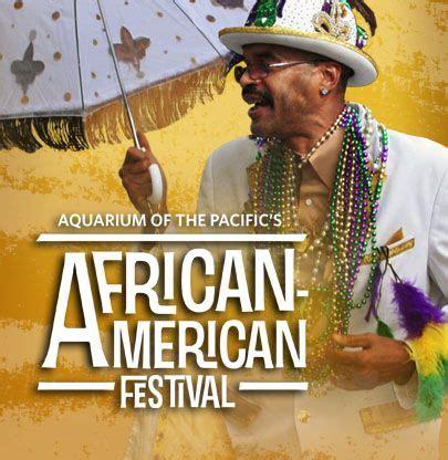 aquarium   pacific archived african american festival