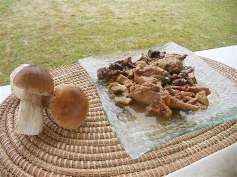 cuisiner du faisan recettes de faisan et cèpes