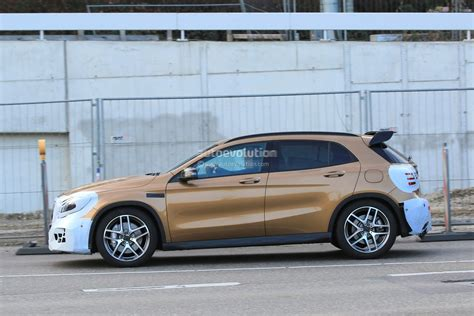 top  expectations    mercedes amg gla