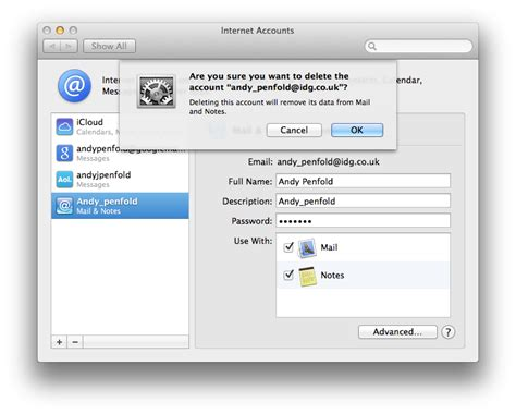 how to delete photos from iphone on mac how to remove mail accounts from your mac how to pc