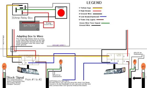 Integra Key Switch Diagram by Jdm Front End Question Page 2 Honda Tech