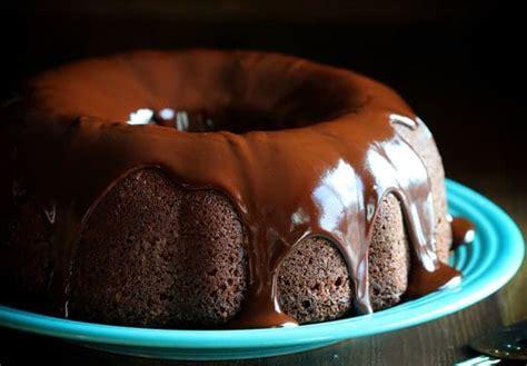 chocolate brownie cake   baker