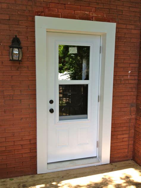 Windows Entry Doors 20 Exterior Back Doors Design Ideas Of