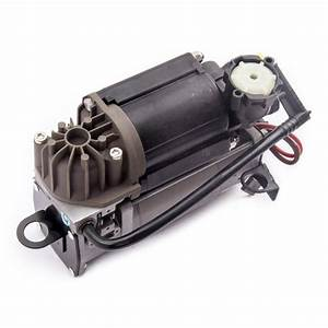 New Used Mercedes Benz Air Suspension Compressor Pump  U2013 Mb