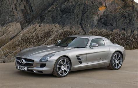 Mercedes Benz Sls Amg Car Review Honest John