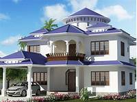 dream home designs 4 Characteristics Of Dream House Design | 4 Home Ideas