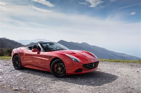 Ferrari California T Reviews Research New Used Models