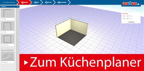 Der 3d Küchenplaner Von Roller