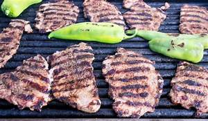BBQ ribs — Stock Photo © elvinstar #1029791