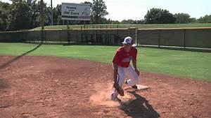 Chris Ramirez Baseball Recruiting Video Class of 2014 ...