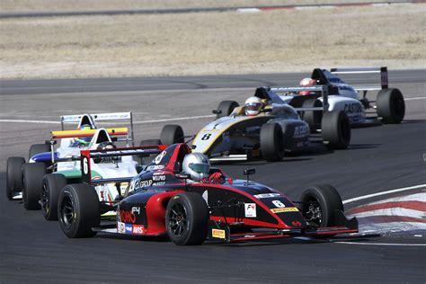 formula 4 car f4 nacam chionship mygale cars
