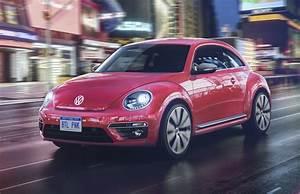 2020 Volkswagen Beetle Convertible Pink