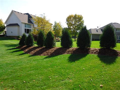 berm landscaping pictures cn r lawn n landscape photo