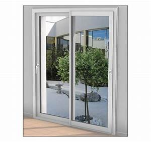 Fabricant Baie Coulissante PVC G MARTIN