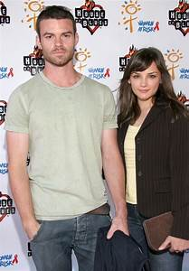 Daniel Gillies Picture 6 - 8th Annual Women at Risk Gospel ...