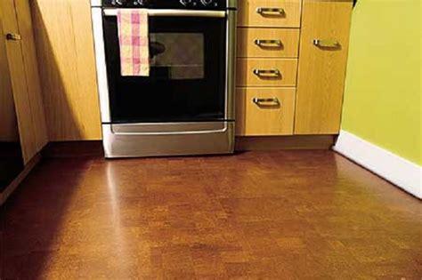 Delightful Decor Flooring For Kitchens  Sunday News