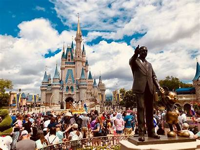 Disneyland Visit Disney