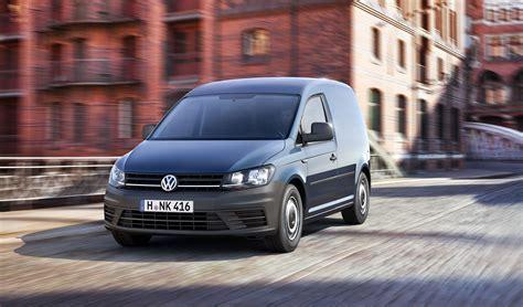 volkswagen van price new volkswagen caddy van uk prices and specs announced
