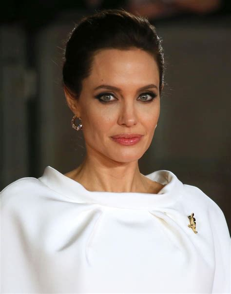 Angelina Jolie swats away 'Today' questions about Sony ...