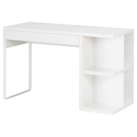 micke desk with integrated storage white pink 25 best ideas about micke desk on ikea study