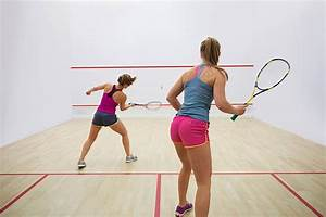 Royalty Free Squash Sport Pictures, Images and Stock ...