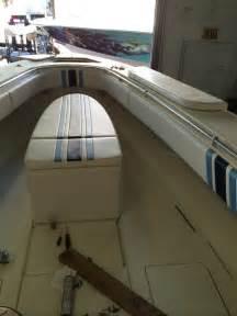 coffin box contender wtb fishing hull
